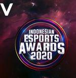 Usai Indonesian Esports Awards 2020, Sejumlah Harapan Muncul