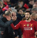 Kontrak Habis di Liverpool, Adam Lallana DidekatiLeicester City