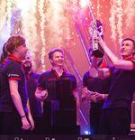 Menang 3-0 atas Team Envy, Gambit Esports Rebut Gelar Juara Valorant Masters Berlin