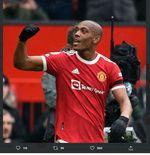 5 Alasan Anthony Martial Harus Tinggalkan Manchester United