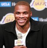 Russell Westbrook: Saya Akan Mempermudah Tugas LeBron James