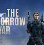 Bocoran Masa Depan dari Film The Tomorrow War: Brasil Masuk Final Piala Dunia 2022