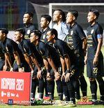PSIS Semarang Bawa 22 Pemain untuk Lawan PSM Makassar di Malang