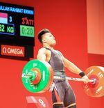 Olimpiade Tokyo 2020: Sabet Perunggu, Rahmat Erwin Abdullah Termotivasi Windy Cantika