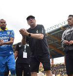 Program Latihan Persib Disusun untuk Pertahankan Puncak Klasemen Liga 1