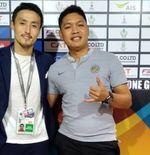 CERITA LEBARAN: Sayan Karmadi dan Kenangan Persiapan Black Steel ke Piala AFF Futsal Antarklub
