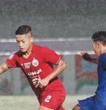 Usia 3 Pemain Muda Persija yang Main di Dua Pekan Liga 1 2021-2022