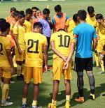 Sriwijaya FC Tak Perpanjang Kontrak Budiarjo Thalib, Bidik Pelatih Lisensi AFC Pro