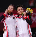 Olimpiade dan Paralimpiade Tokyo, Bukti Bulu Tangkis Cabor Andalan Indonesia