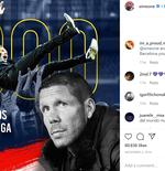 5 Pemain yang Gagal Bersinar Sepanjang Sejarah Atletico Madrid