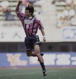 Hwang Sun-hong, TopSkor Pertama J.League dari Korea Selatan