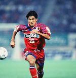 Atsushi Yanagisawa, Pemain Muda Terbaik J.League yang Membela Dua Klub Italia