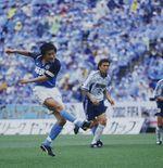 Masashi Nakayama Jadi TopSkor J.League 1998, Obati Kecewa Jubilo Iwata