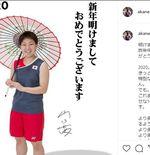 Akane Yamaguchi Bicara soal Ambisi dan Bayangan Cedera Jelang Olimpiade 2020