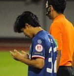 Eks Pemain Timnas U-19 Indonesia Jalani Debut Melawan Pemimpin Klasemen K League 3