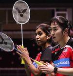 Swiss Open 2021: Kejutan, Ganda Putri Malaysia Juara usai Kalahkan Unggulan Ketiga