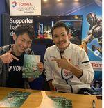 Takeshi Kamura/Keigo Sonoda Ingin Ukir Sejarah di Olimpiade Tokyo 2020