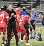 BREAKING NEWS: Kurniawan Dwi Yulianto Diistirahatkan Klub Liga Malaysia, Sabah FC