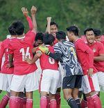 Dua Uji Coba Batal, Timnas U-19 Indonesia Gelar Internal Game dan Pulang Lebih Cepat