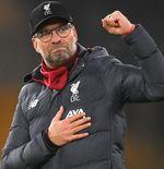 1 Nama Legenda Liverpool yang Bisa Gantikan Jurgen Klopp 4 Tahun Lagi