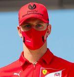 Gelar Juara F2 Bisa Tingkatkan Kepercayaan Diri Mick Schumacher di F1