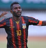 Sepak Bola Putra PON XX Papua 2021: Papua dan Jawa Timur Pesta Gol