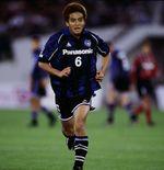 Junichi Inamoto, Pengelana Eropa dari J.League yang Sukses di Timnas Jepang