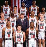 3 Bukti Amerika Serikat Penguasa Medali Emas Basket Olimpiade