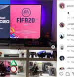 PES 2020 vs FIFA 20, Mana yang Terbaik