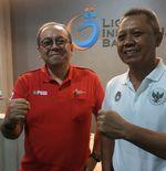 Izin Polri Keluar, PT LIB Kebut Persiapan Liga 1 dan Liga 2 Termasuk soal Jadwal