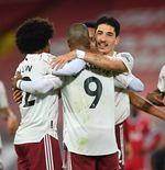 Liga Europa 2020-2021, Arsenal Unggulan Pertama untuk Juara