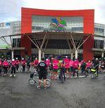 BOSS, Komunitas Sepeda Brompton yang Punya Kegiatan Gowes Rute Domestik dan Internasional