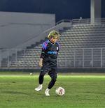 Soal Kualitas Pemain Muda Rans Cilegon FC, Asri Akbar Punya Pendapat Mengejutkan