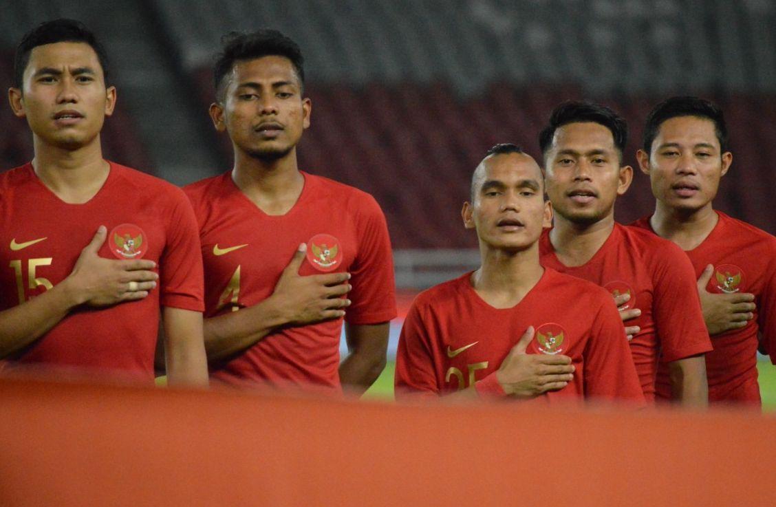 Daftar 34 Pemain Yang Layak Perkuat Timnas Indonesia Skor