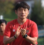 Pelatih Fisik Timnas Indonesia Lee Jae-hong Bicara Transfer Asnawi ke LigaKorea