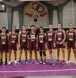 FIBA 3x3 U-23 World Cup 2021 Batal, Pemain Timnas Basket Putri Indonesia Dipulangkan