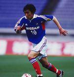 Shunsuke Nakamura, Gelandang Jepang yang Bakat Besarnya Terlihat dari Usia 5 Tahun