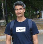 Memori Ligina: Reputasi Asep Dayat Menjulang Usai Laga Persib vs Pelita Jaya