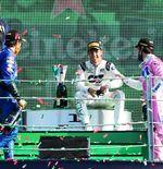 Pierre Gasly Resmi Perpanjang Kontrak dengan AlphaTauri untuk F1 2021