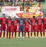 Best XI Persija Jakarta Era Liga 1 Medio 2017 sampai 2020