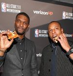 ''Cooking with Chris'', Cara Mantan Pemain NBA Melewati Masa Karantina