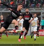 10 Laga Tanpa Terkalahkan, 10 Pemain Berbeda Cetak Gol Penting untuk AC Milan