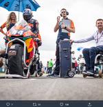 KTM Tolak Anggapan Tiru Pabrikan Lain dalam Modifikasi RC16