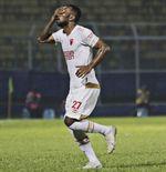 Hadapi Persija, Pelatih PSM Makassar Berharap Banyak ke Patrich Wanggai