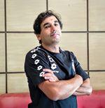 Eduardo Almeida Akan ke Indonesia Jika Waktu Kompetisi Sudah Pasti