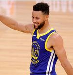 Fantastis, Golden State Warriors Bayar Stephen Curry Rp195 juta per Menit