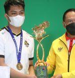 Zainudin Amali Resmi Tutup Youth Esport Piala Menpora 2021