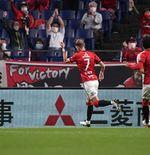 Hasil Semifinal J.League Cup: Nagoya Grampus Menang, Urawa Reds dan Cerezo Osaka Imbang