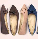 Kerap Jadi Pilihan karena Nyaman, Ternyata Ini Bahaya Flat Shoes
