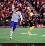 Hasil Young Boys vs Manchester United di Liga Champions 2021-2022: Ronaldo Samai Rekor Iker Casillas, Setan Merah Tetap Kalah